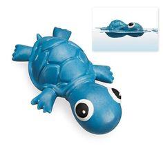 sköldpadda från cycle dog